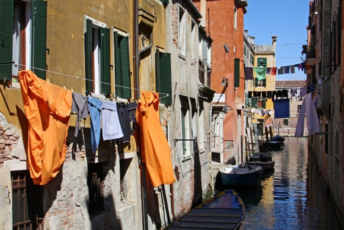 Cannaregio Venezia Italy by Terrill Welch 2014_04_14 046