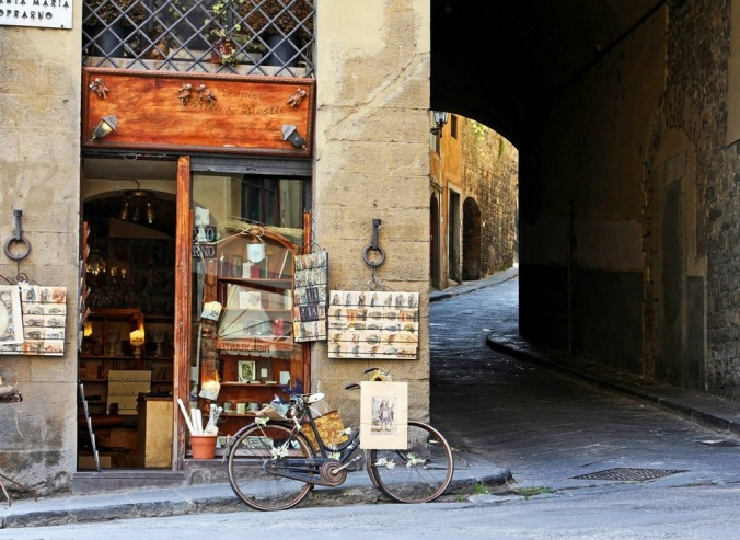 Papier in Florence Italy by Terrill Welch 2014_04_26 045