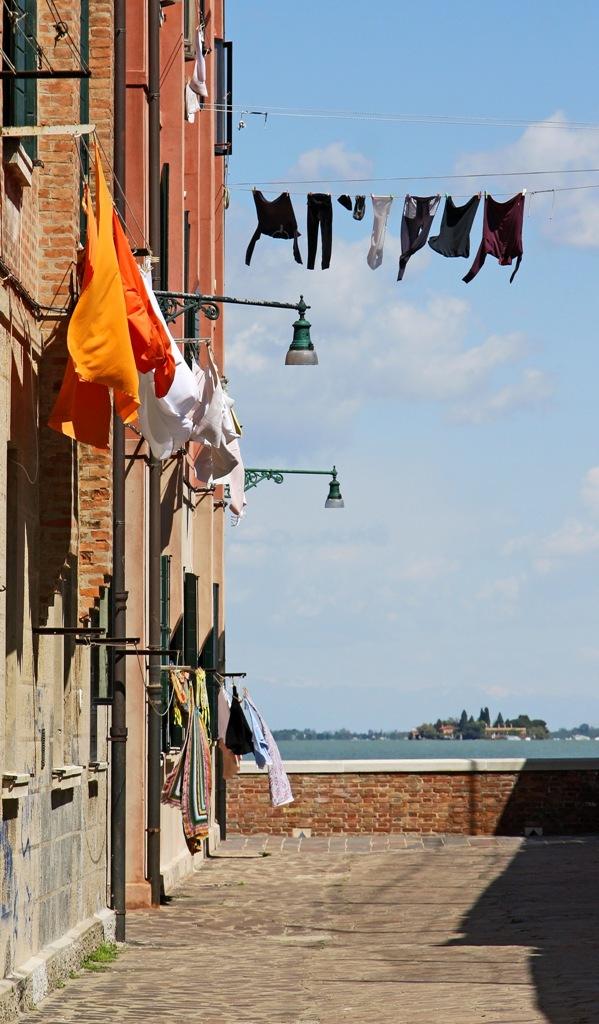 Secchiere Venezia Italy by Terrill Welch 2014_04_14 061