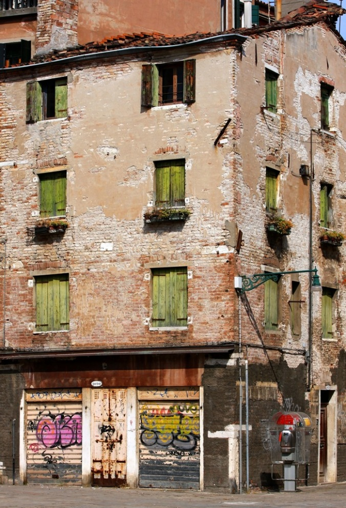 The many faces of Venice expressed at once by Terrill Welch 2014_04_19 125