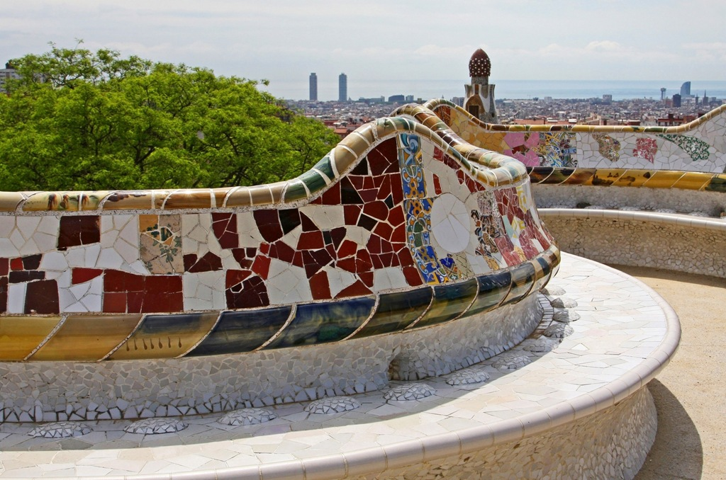 A prized seat in Barcelona by Terrill Welch 2014_05_27 245