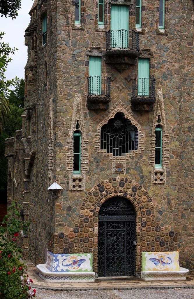Torre Bellesguard 3 by Terrill Welch 2014_05_30 018