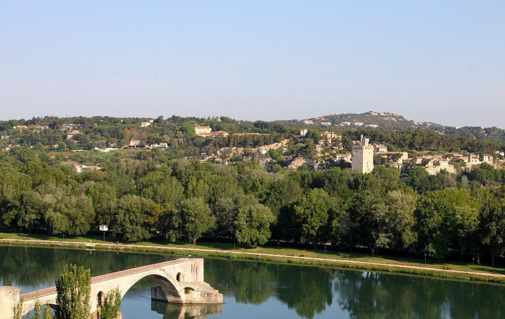 Villeneuve-lez-Avignon La Tour Terrill Welch 2014  by Terrill Welch 2014_06_012 076