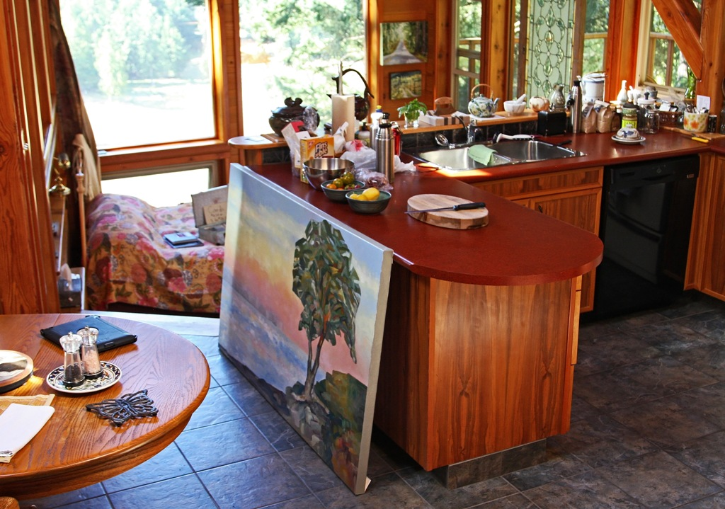 Terrill Welchy Home Studio 6 Visit July 2014 by Terrill Welch 2014_07_27 027