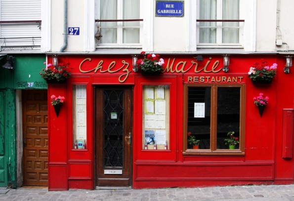 Chez Marie by Terrill Welch 2014_06_15 059