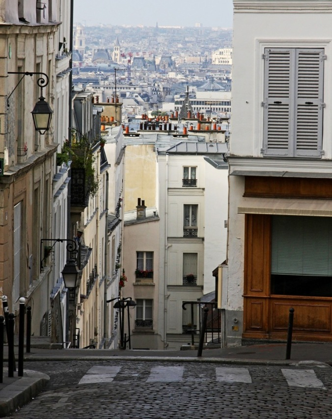 Good Morning Paris  by Terrill Welch 2014_06_15 056