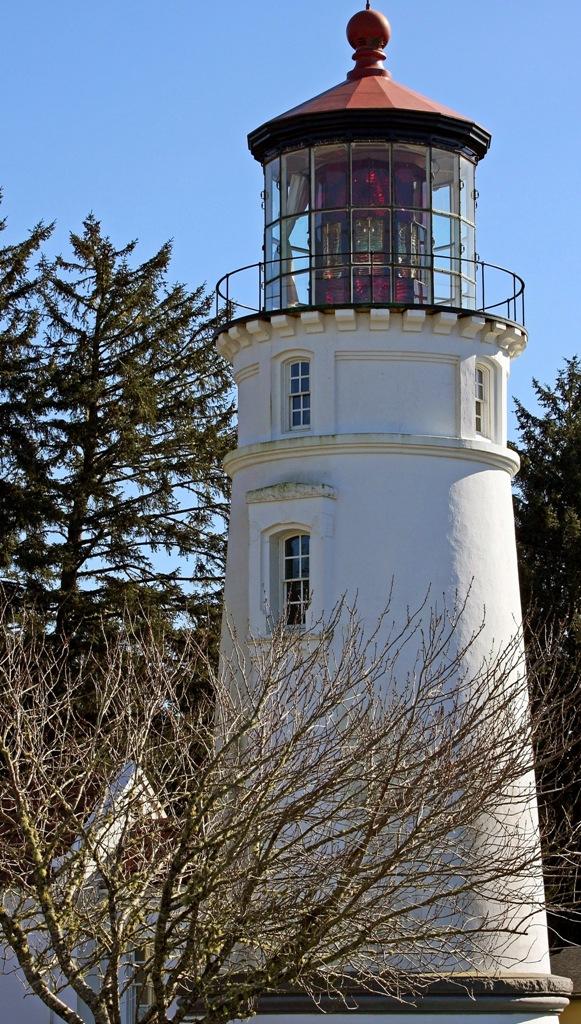 Umpqua lighthouse Oregon by Terrill Welch 2015_02_23 364