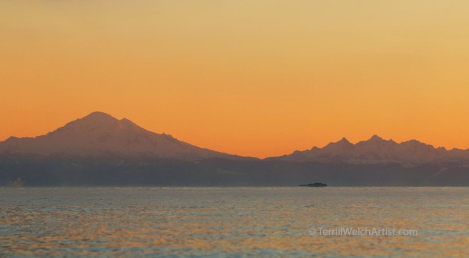 Across the Way New Year's Day Sunrise 2016 by Terrill Welch 2016-01-01  IMG_7206