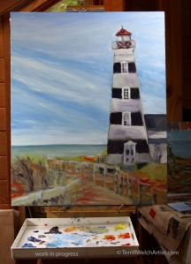 west-point-lighthouse-pei-in-progress-30-x-24-inch-canvas-by-terrill-welch-img_9959